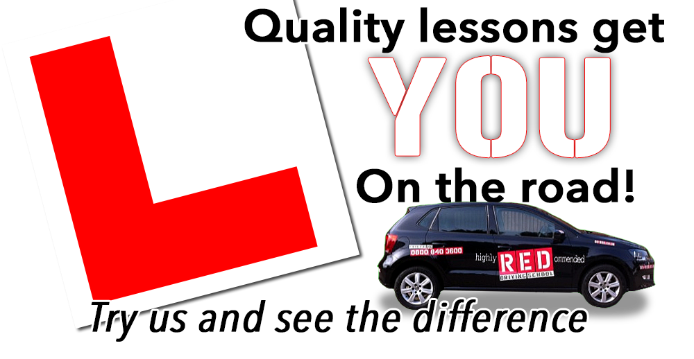Driving lessons with Mpi Driving School